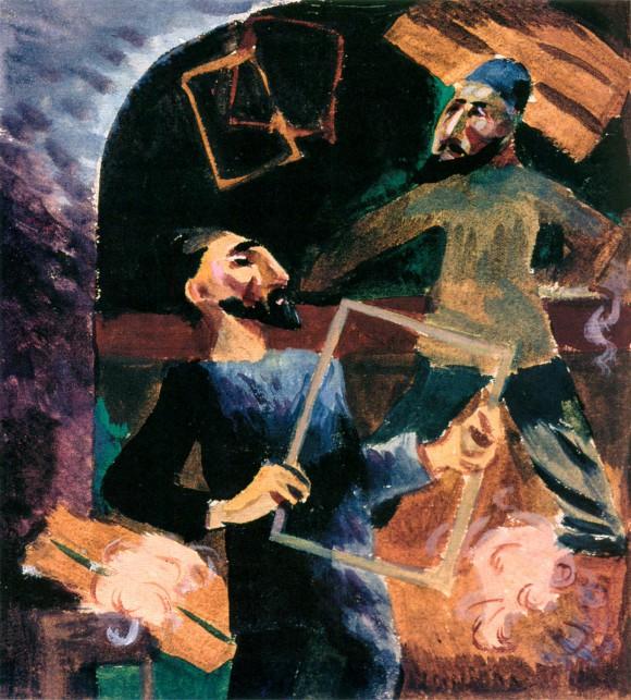 korovay-el-stolyari-buharci-1929-580x643