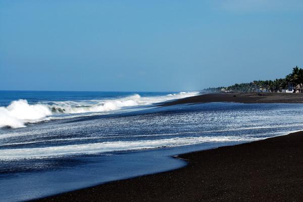 Тихоокеанское побережье