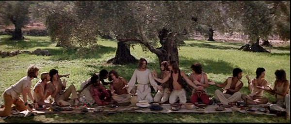 JesusChristSuperstar Last Supper