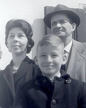family Jan66 w o MaMa