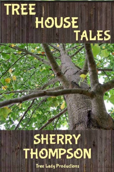 Tree House Tales cover-life size