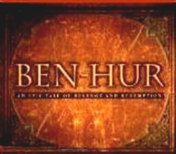 Ben-Hur cover A
