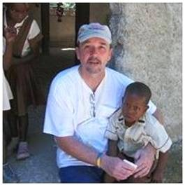 MD in Haiti Oct 2010