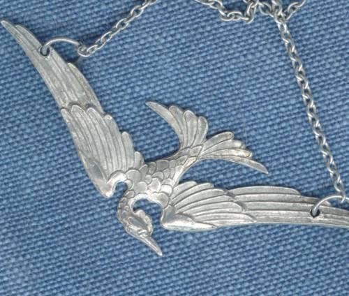 Seabird necklace closeup jpg