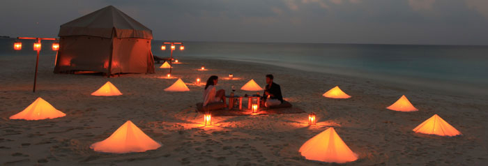 Chennai Honeymoon package
