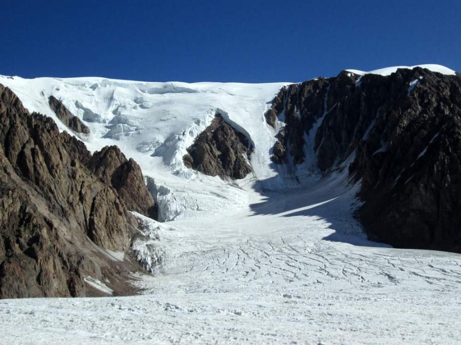 ледник Горина