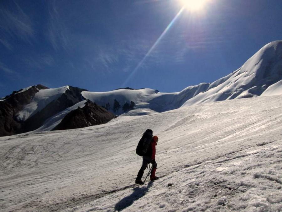 ледник Шокальского