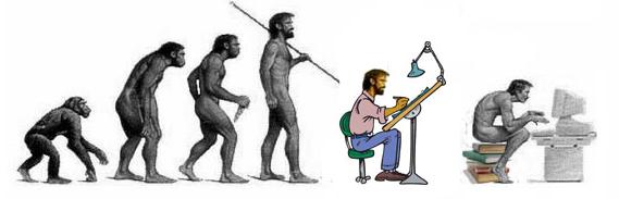 эволюция3