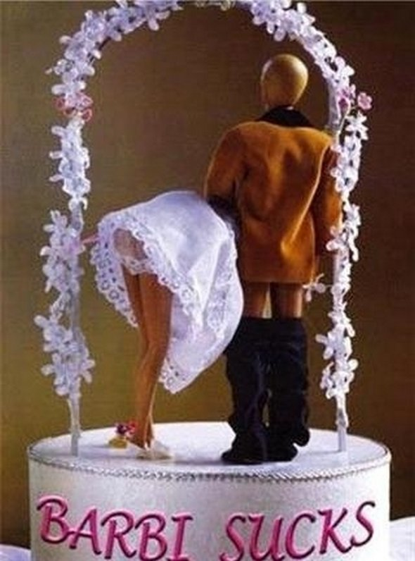 Unique-Wedding-Cake-Toppers1-222x300-Cake-Topper-Clay-Wedding