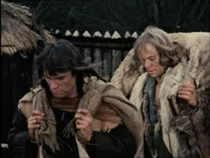 Longhouse scene (6)