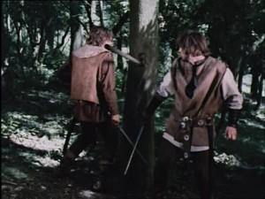 Arthur intervenes