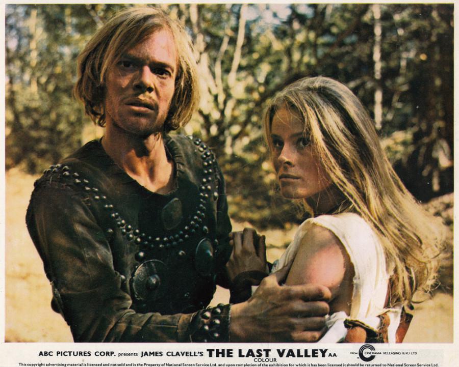 Hansen and Inge small