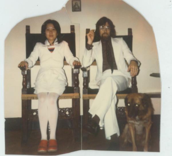 Paul & Hiang 1973-4