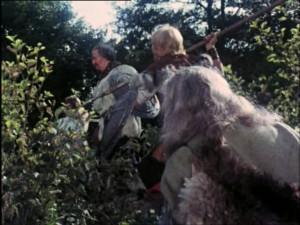 Kai escapes (77)