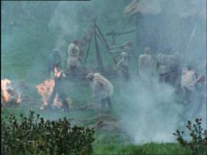 The burning (6)