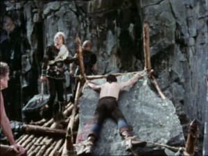 The flogging (37)