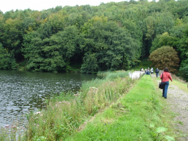 Woodchester 29/08/10