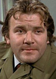 Martyn Read  'The Sweeney' (1975) 1.3