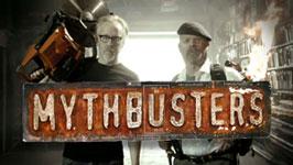 «Разрушители легенд» MythBusters