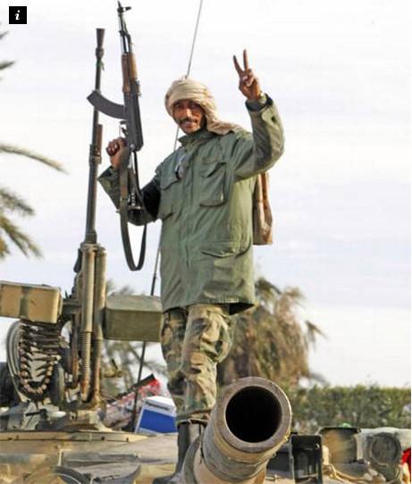 libyan-warfare-soldier