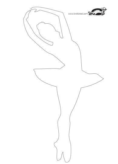 Поделка на новый год своими руками балерина
