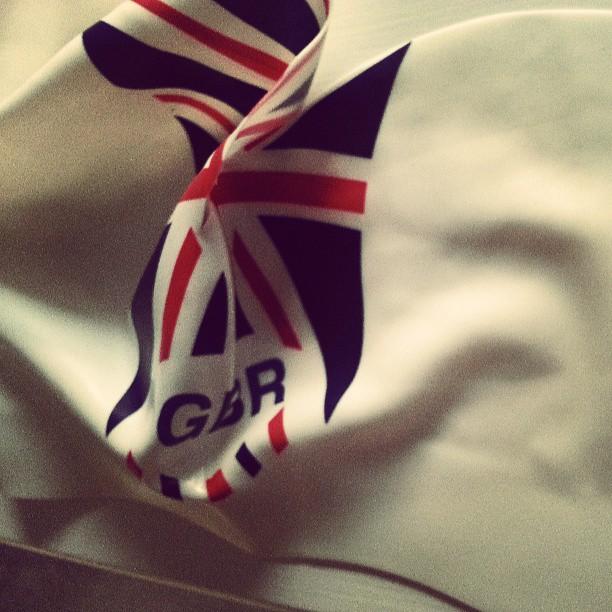 GB Team swim hat