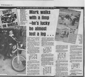 Post Echo Sept. 3rd 1979