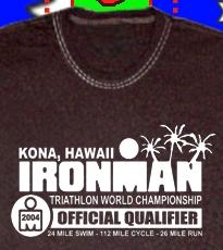IM Hawaii t-shirt
