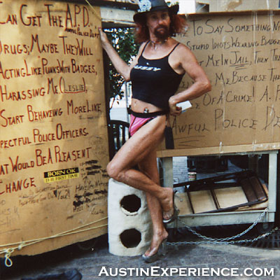 Photo from austinexperience.com