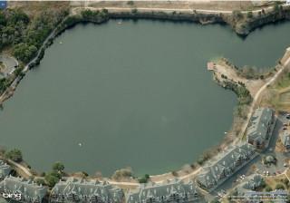 Pure Austin North Quarry Lake
