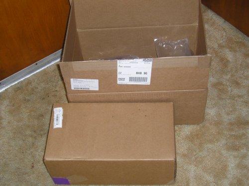 The box inside the box.