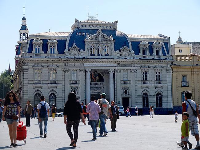 Santiago März 2013-12