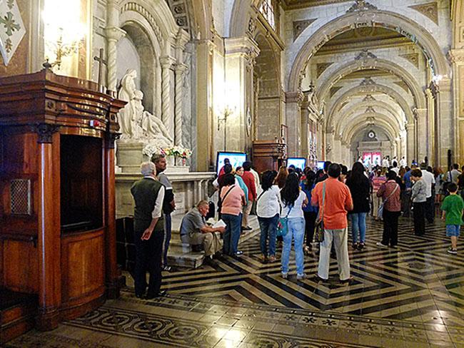 Santiago März 2013-14
