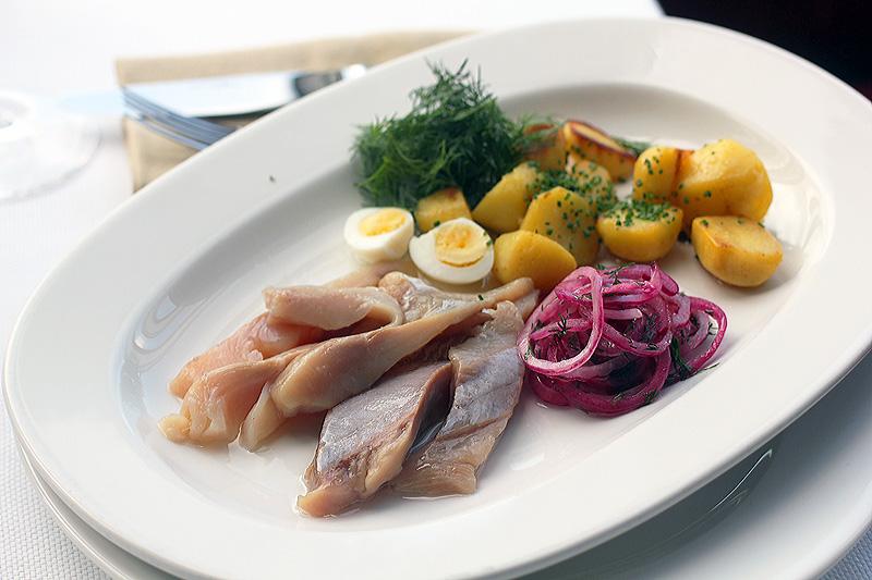 Салат из нерки копченой рекомендации