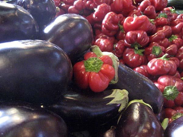 Овощи 1