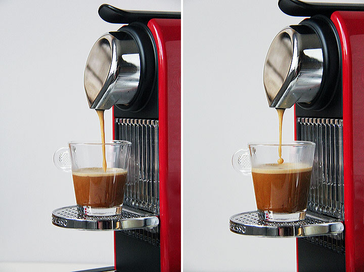Кофемашина, капсульная, - новая игрушка 3