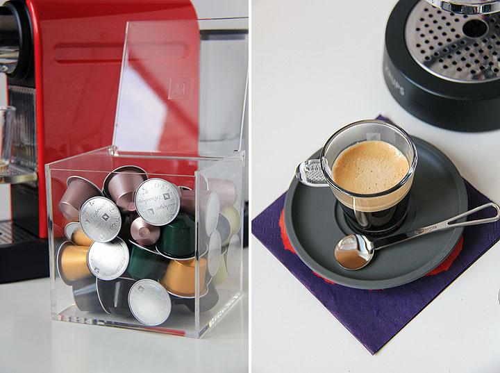 Кофемашина, капсульная, - новая игрушка 2