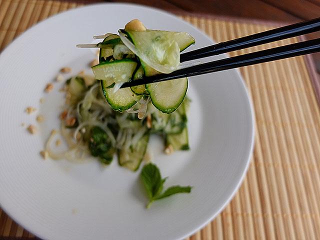 vietnamgurkensalat4a