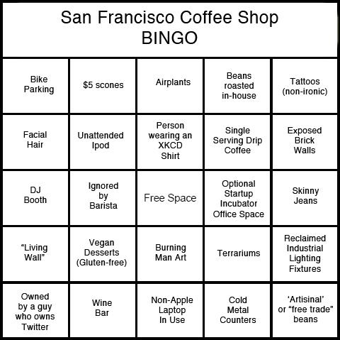 SF_Bingo