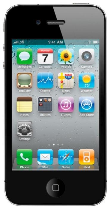 apple 4