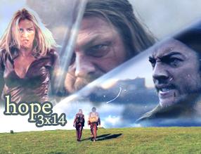 Episode 3.14 - Hope