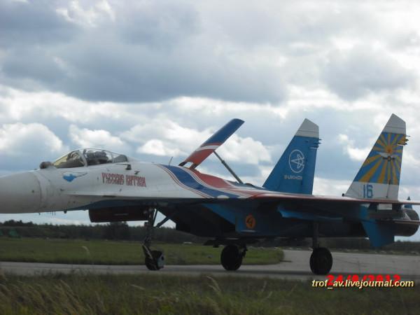 70-летие 16 Воздушной Армии, Кубинка_м
