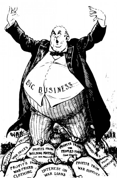 capitalism big