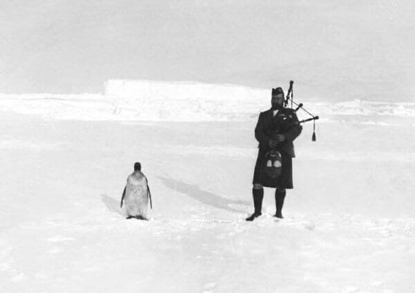 Антарктида 1904 год