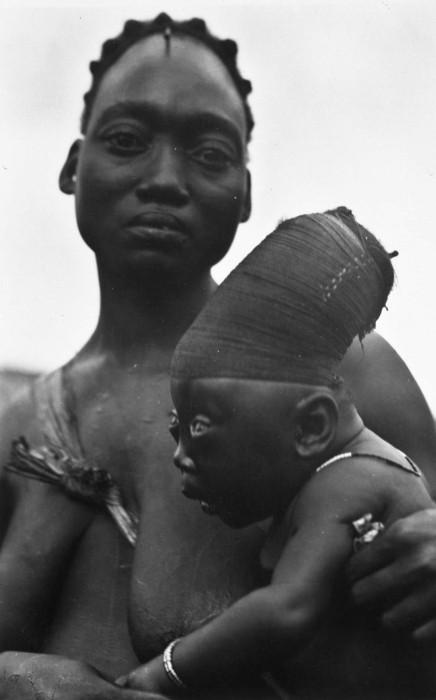 Зачем младенцам деформировали черепа?