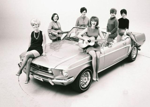 Mustang sally2