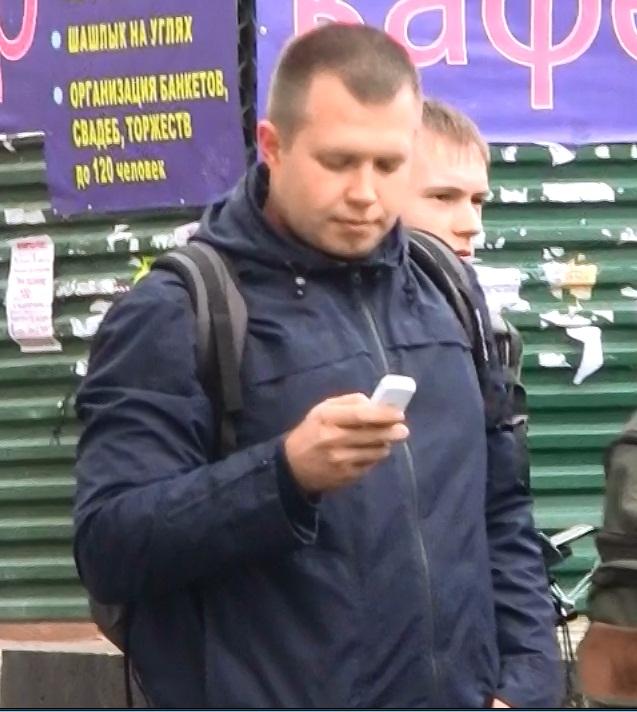 Активист Чириковой