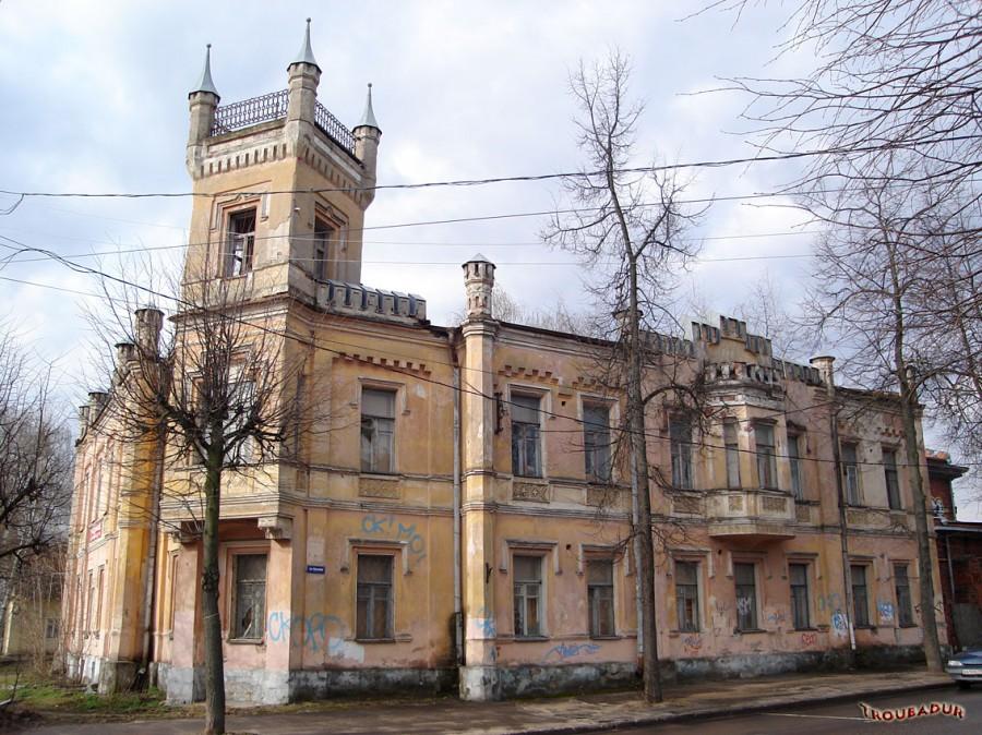 Тверь 2012 - 09