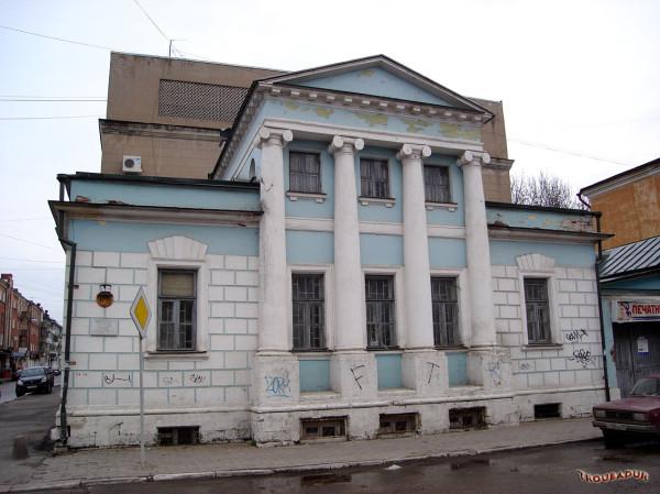 Тверь 2012 - 23