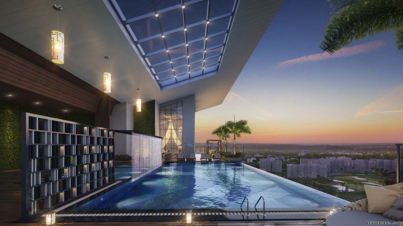 The rising trend of Luxury homes in Noida